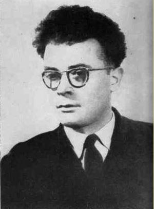 Gazdapusztai Gyula (1931–1968)
